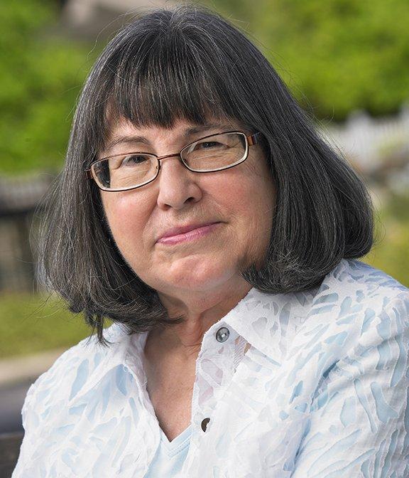 Rhonda Brown Christian Poet